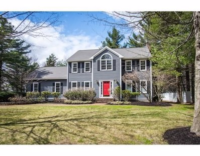 59 Colby Way, Westwood, MA 02090 - MLS#: 72311205