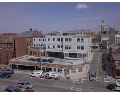 123 Main Street UNIT 2C, Gloucester, MA 01930 - MLS#: 72311209