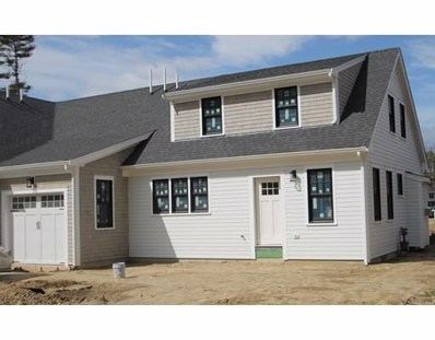 220 Center UNIT 7, Pembroke, MA 02359 - MLS#: 72311214