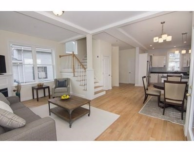 12 Warwick Street UNIT 3, Somerville, MA 02145 - MLS#: 72311267