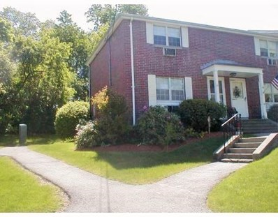 31 Village Green Dr UNIT 31, North Andover, MA 01845 - MLS#: 72311315