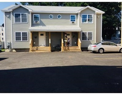 126-128 Oxford St, Lawrence, MA 01841 - MLS#: 72311359