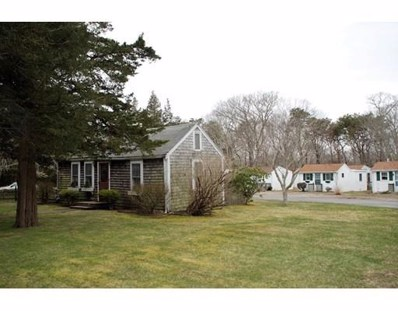 59 Ploughed Neck Road, Sandwich, MA 02537 - MLS#: 72311366