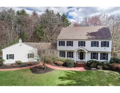 64 Indian Wind Dr, Scituate, MA 02066 - MLS#: 72311377