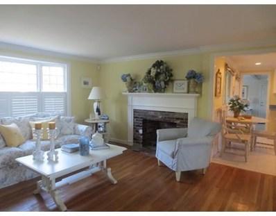 87 Quartermaster Row, Yarmouth, MA 02664 - MLS#: 72311384