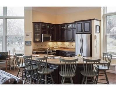 64 Highland Avenue UNIT 7, Winchester, MA 01890 - MLS#: 72311393