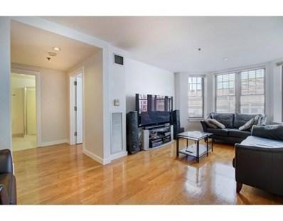 534-538 Commonwealth Ave UNIT 2A, Boston, MA 02215 - MLS#: 72311423