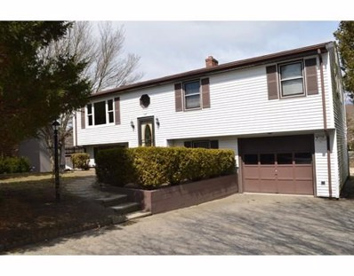 46 Lucy Avenue, Tiverton, RI 02878 - MLS#: 72311429