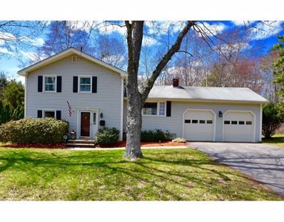 14 Old Wood Rd, Framingham, MA 01701 - MLS#: 72311442