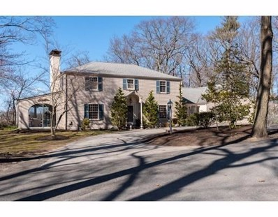 30 White Head Rd, Cohasset, MA 02025 - MLS#: 72311446