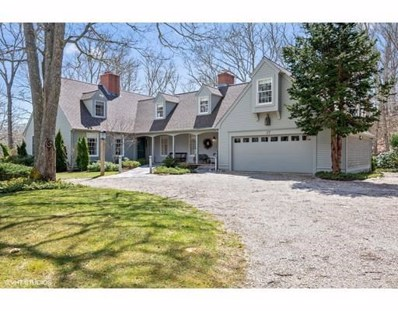 27 Clear Pond Road, Falmouth, MA 02540 - MLS#: 72311448