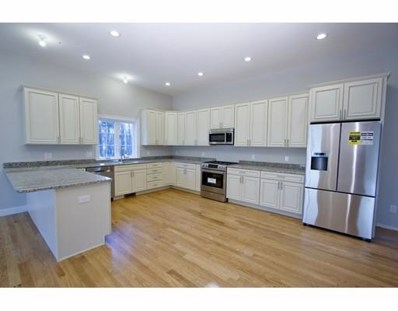 8 Walnut Lane UNIT 8, Middleton, MA 01949 - MLS#: 72311462
