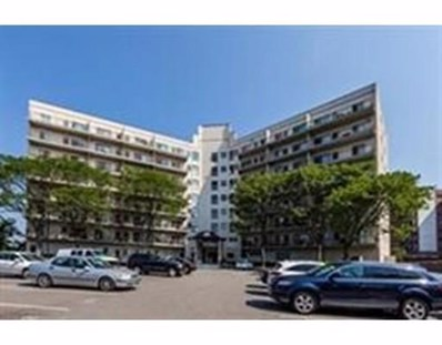 133 Commander Shea Blvd UNIT 515, Quincy, MA 02171 - MLS#: 72311463