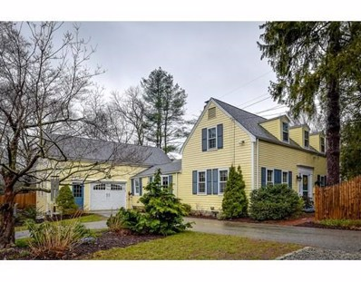 20 Charles River Street, Needham, MA 02492 - MLS#: 72311513