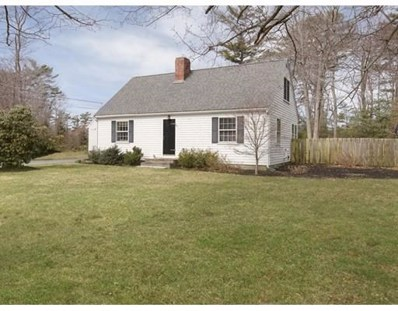 140 Mann Lot Rd, Scituate, MA 02066 - MLS#: 72311515