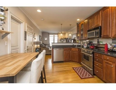 55 Woodward St UNIT 1, Boston, MA 02127 - MLS#: 72311518