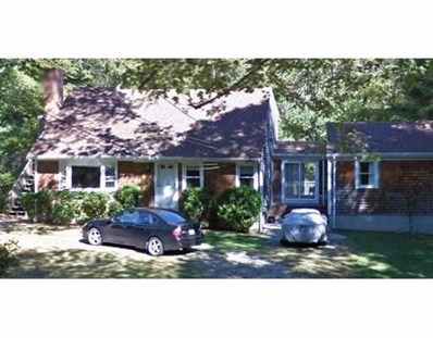 10 Woodcock Rd, Dartmouth, MA 02747 - MLS#: 72311530