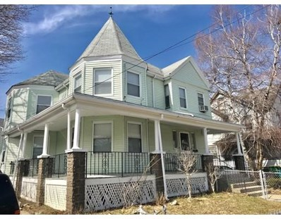 6 Garfield Avenue, Medford, MA 02155 - MLS#: 72311532