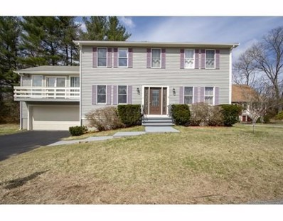 11 Columbian Woods, Weymouth, MA 02190 - MLS#: 72311548