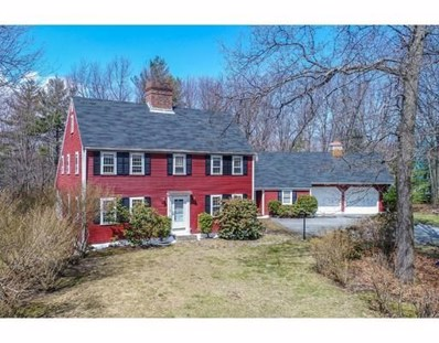123 Apple Tree Hill, Fitchburg, MA 01420 - MLS#: 72311557