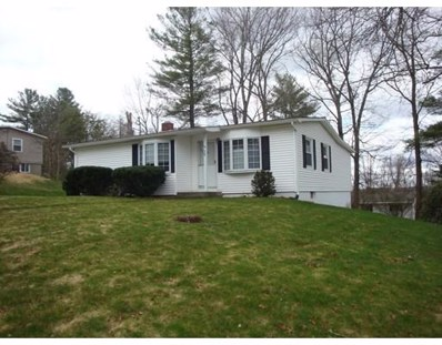 70 Glenwood Ave, Southbridge, MA 01550 - MLS#: 72311562
