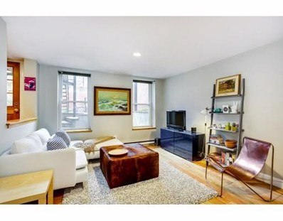 75 Waltham St UNIT 1, Boston, MA 02118 - MLS#: 72311564