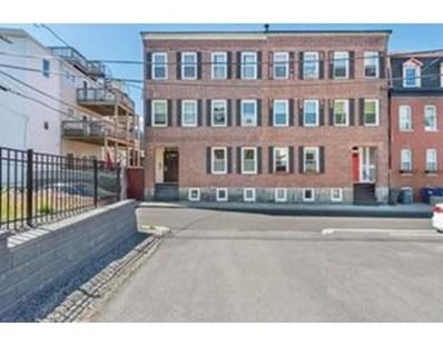 41 Swallow Street UNIT 2, Boston, MA 02127 - MLS#: 72311565