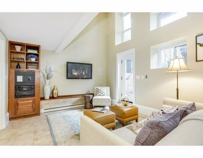 37 Worcester St UNIT 1, Boston, MA 02118 - MLS#: 72311566