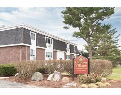 47 Will Dr UNIT 111, Canton, MA 02021 - MLS#: 72311571