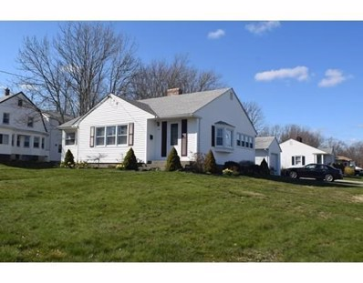176 Read St, Somerset, MA 02726 - MLS#: 72311600
