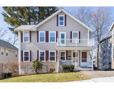 37 Bradford Rd UNIT 37, Watertown, MA 02472 - MLS#: 72311607