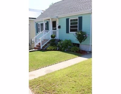 60 Fairfield St, Dedham, MA 02026 - MLS#: 72311627