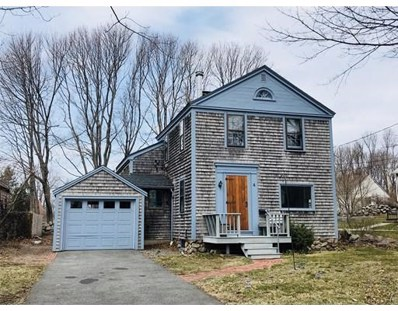 4 Country Club Road, Rockport, MA 01966 - MLS#: 72311638