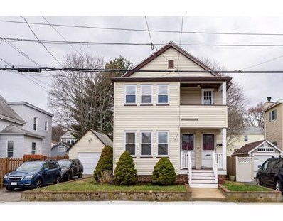 28 Willard St, Malden, MA 02148 - MLS#: 72311640
