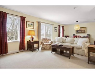 37 Wren Terrace UNIT 7, Quincy, MA 02169 - MLS#: 72311645