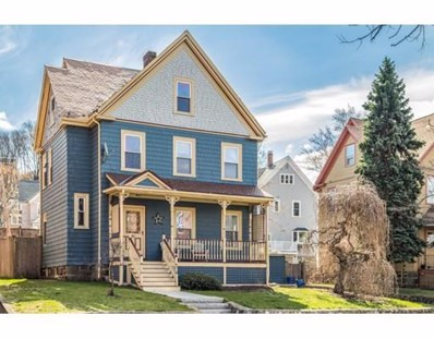 273 Main Street, Melrose, MA 02176 - MLS#: 72311704