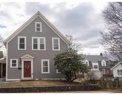 140 Walnut St, Leominster, MA 01453 - MLS#: 72311749