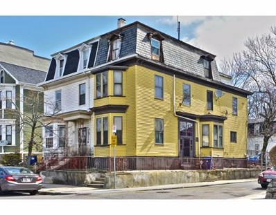 90 Walnut Ave UNIT 1, Boston, MA 02119 - MLS#: 72311759