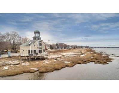 301 Water Street, Newburyport, MA 01950 - MLS#: 72311761