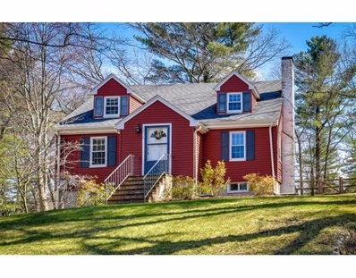 72 Higgins Road, Framingham, MA 01701 - MLS#: 72311762