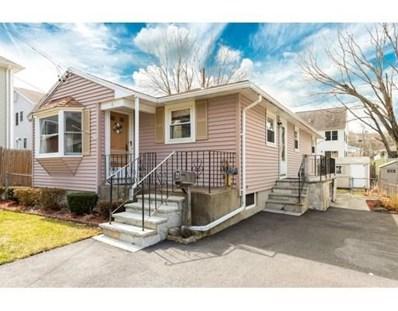 6 Wampum Ave, Waltham, MA 02451 - MLS#: 72311763