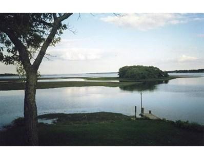 1 Peirces Pt, Fairhaven, MA 02719 - MLS#: 72311765