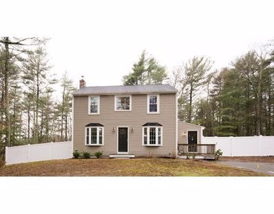70 Forest Street, Carver, MA 02330 - MLS#: 72311780