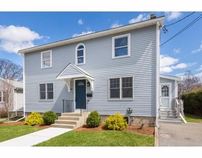30 Ralph St, Watertown, MA 02472 - MLS#: 72311786