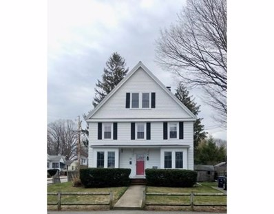 58 Summit St, Boston, MA 02136 - MLS#: 72311795