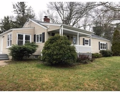 367 Middle Rd, Acushnet, MA 02743 - MLS#: 72311800