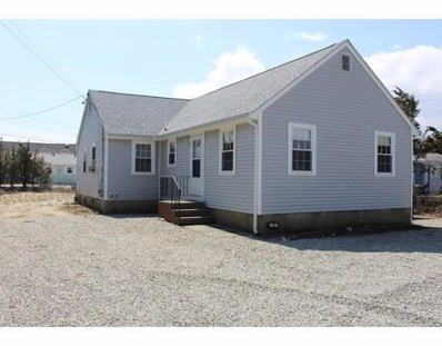 12 Revere St, Scituate, MA 02066 - MLS#: 72311808
