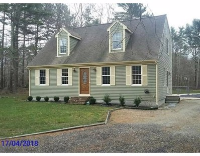 40 Old Schoolhouse Road, Rochester, MA 02770 - #: 72311814