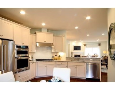 28 Birmingham UNIT 368, Plymouth, MA 02360 - MLS#: 72311825
