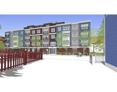 320 Maverick Street UNIT 409, Boston, MA 02128 - MLS#: 72311837